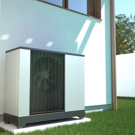 Heat Pump Incentives Program