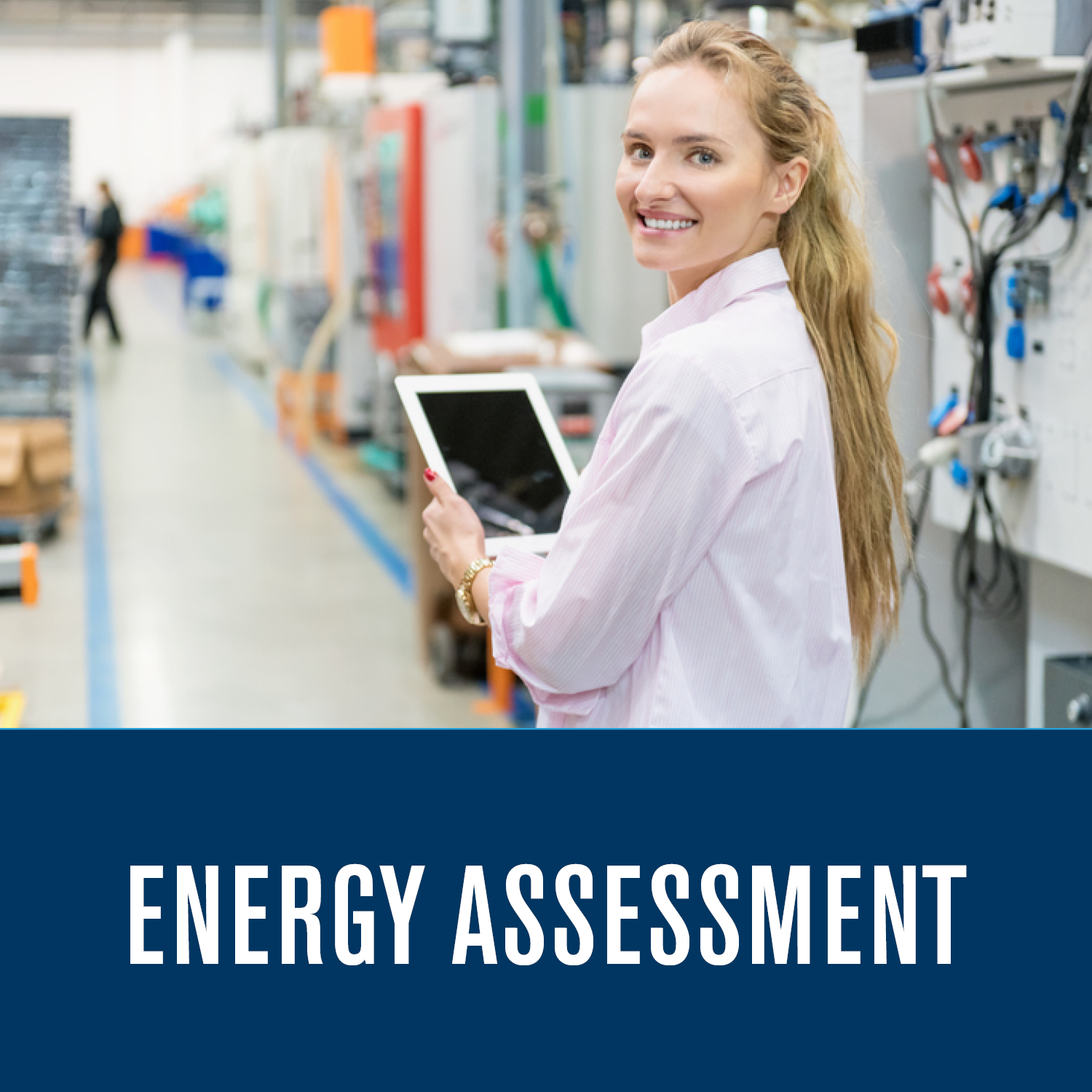 Energy Assessment