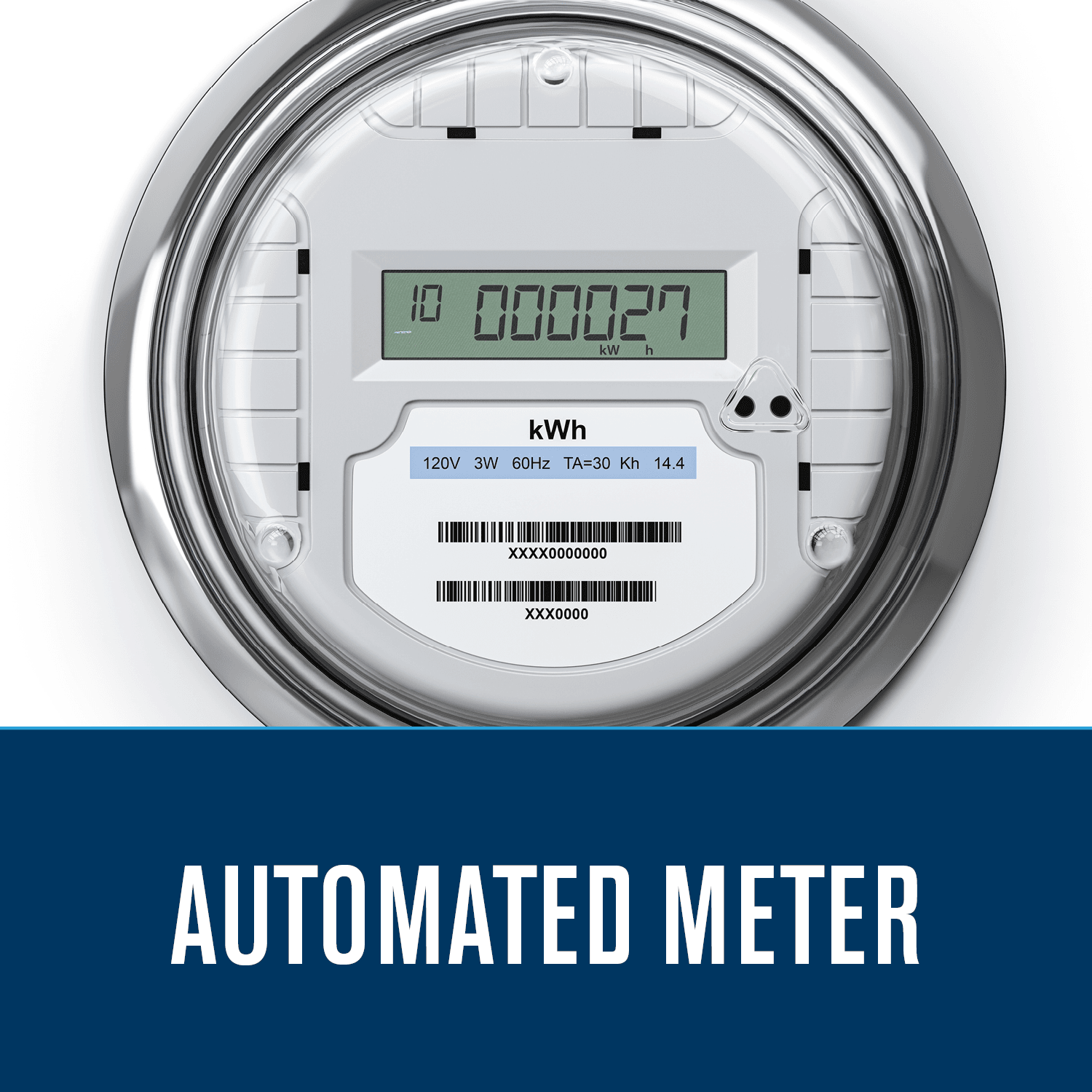 Advanced Meters