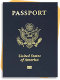 Passport Book